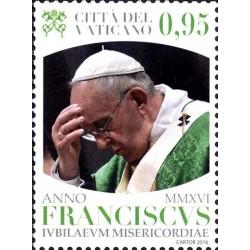 Pontificat du pape Francis