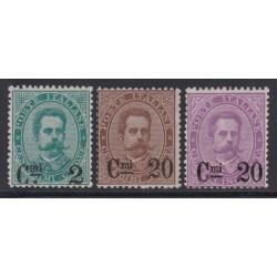 1890 Umberto I°