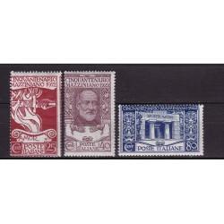 1922 Mazzini