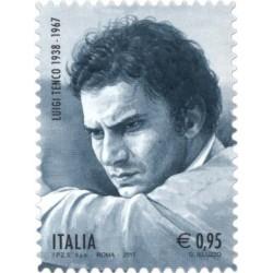 50e anniversaire de la mort de Luigi Tenco