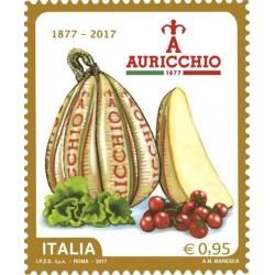 140ème anniversaire de la fondation de Gennaro Auricchio