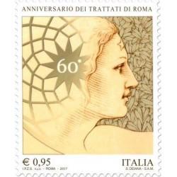 60e anniversaire des traités de Rome