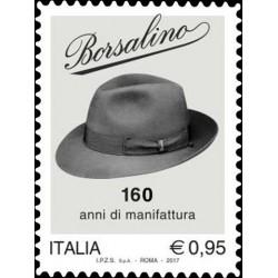 160º anniversario di Borsalino