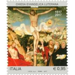 500º anniversario della riforma luterana