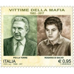 Victimes de la mafia