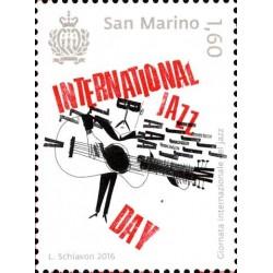 Journée internationale du jazz