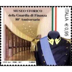 80° anniversario del museo...