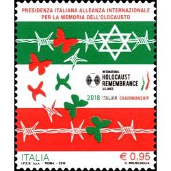 Presidenza italiana...