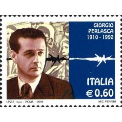 Centenario della nascita di Giorgio Perlasca