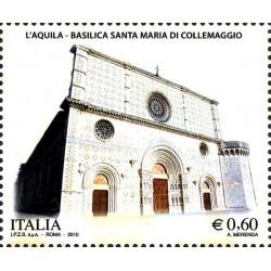 Arte romanica d'Abruzzo
