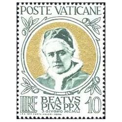 Beatification of Pius X