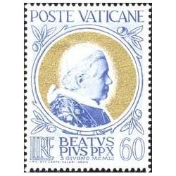 Beatificazione di Pio X