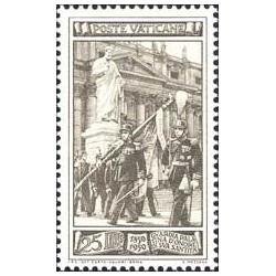 Centenary of the Palatine...