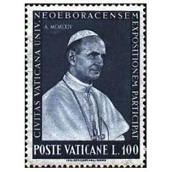 Partecipazione vaticana...
