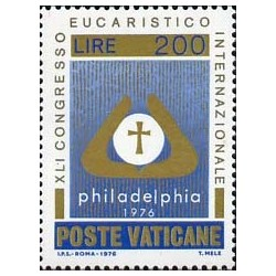 41º congresso eucaristico...
