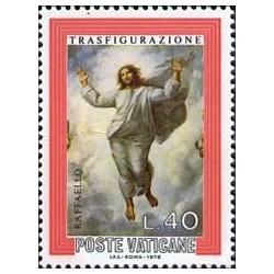 La Transfiguration , de...