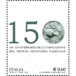150º anniversario della...