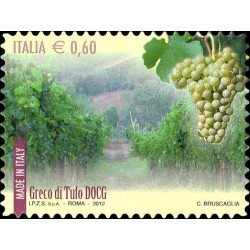 Made in Italy: vins DOCG