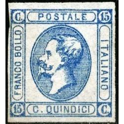 15 centesimi litografico,...