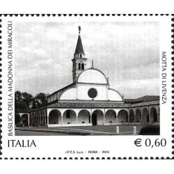 Basilica dei miracoli, a...