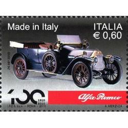 Made in Italy - Alfa Romeo