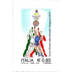 Olimpiadi 2010