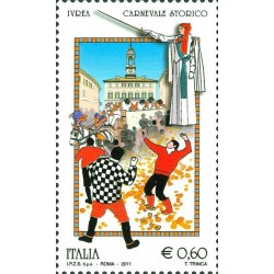 Folklore italien