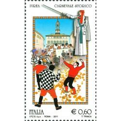 italienische Folklore