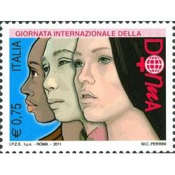 Internationaler Tag der Frau