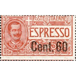 Type Espresso floral en...