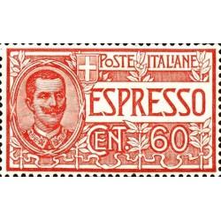 Espresso tipo floreale