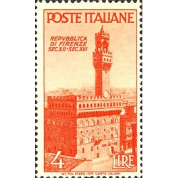 Advent der Republik Italien