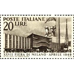 27 Foire de Milan