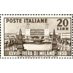 28ª fiera di Milano