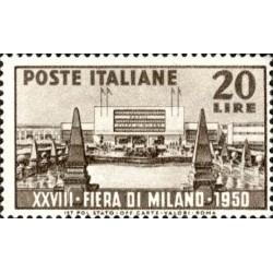 28 Foire de Milan