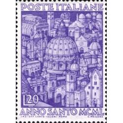 Anno Santo 1950