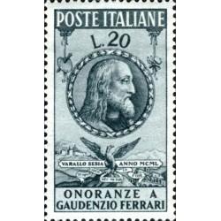Onoranze a Gaudenzio Ferrari