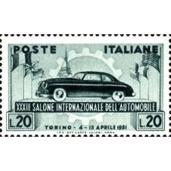 33 º Salon de l'automobile...