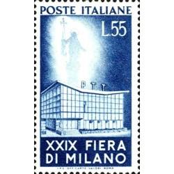 29 Foire de Milan