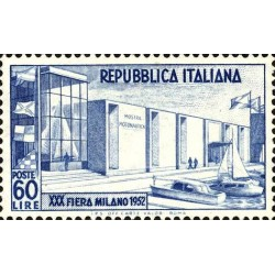 30 Foire de Milan