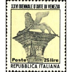 26ª biennale d'arte a Venezia