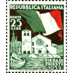 Cuarta exposición en Trieste