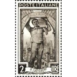 Italia al lavoro