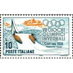 VII giochi olimpici...