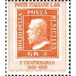Centenaire des timbres du...