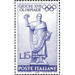 Jeux de la XVIIe Olympiade