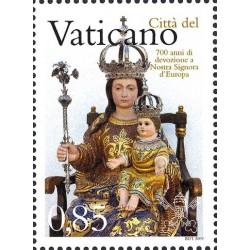 Notre-Dame de l Europe