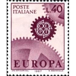 Europa - 12ª emissione
