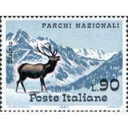 Parcs nationaux du Gran...