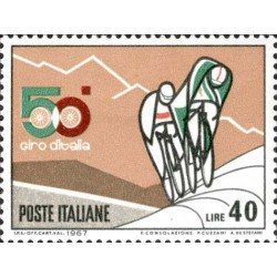 50º giro ciclistico d'Italia